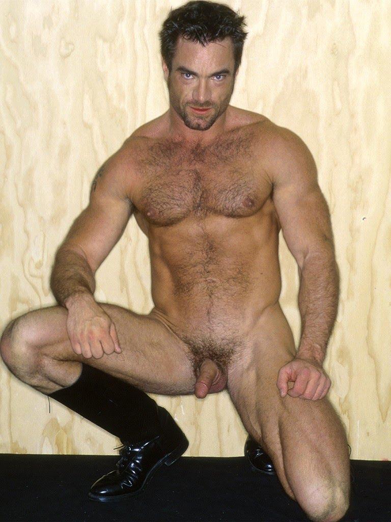 Steve Cassidy Porn 30