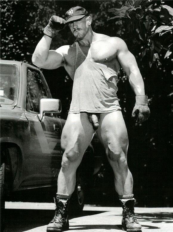 Tom Howard Gay 51