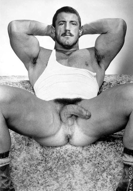 Tom Howard Gay 65