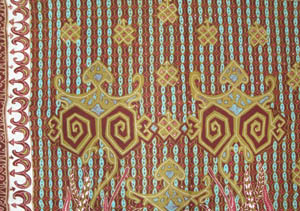 Aneka Batik: Aneka Batik Papua 2010