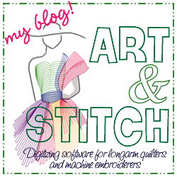 Art and Stitch