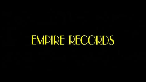 The A.V. Club's Nathan Rabin wrote that Thank God It's Friday could be the polyester era's Empire Records. So does that mean Empire Records is the flannel era's Thank God It's Friday?