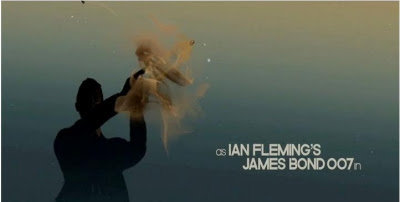 Quantum of Solace opening title sequence by MK12 at www.mk12.com