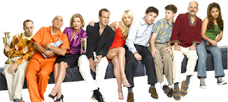 Who'd be the Storm of the Arrested Development movie cast? You know, the one who gets the least screen time and the crappiest lines like 'Do you know what happens when a toad gets hit by lightning?'