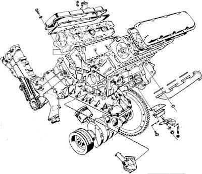 Volvo Renault V6 Engine, Volvo, Free Engine Image For User