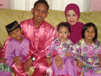 me and famly