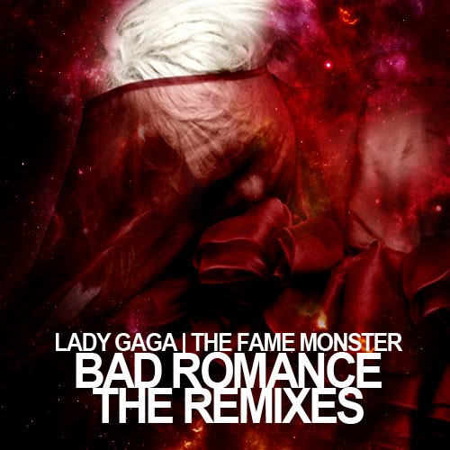 lady gaga bad romance album - photo #23