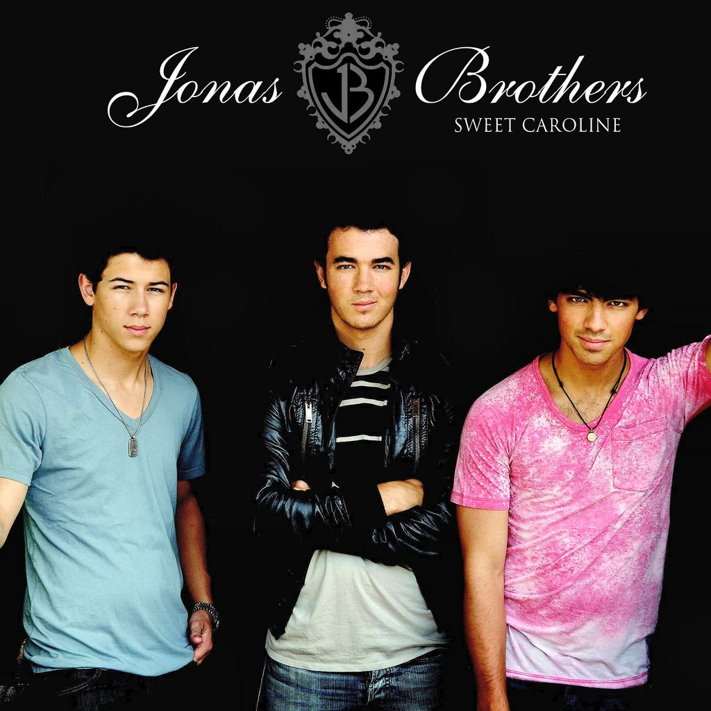 Coverlandia the 1 place for album single cover 39 s 07 - Jonas brothers blogspot ...