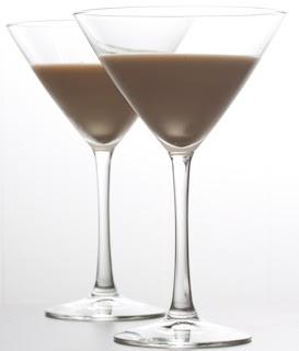 ... Chocolate: Brandy Alexander Brownies & Drinks: Brandy Alexander Day