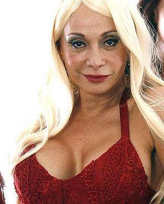Tania Alves Nude Photos 27