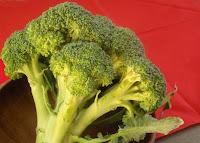 brécol o brócoli