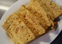 pastel de cabrarroca