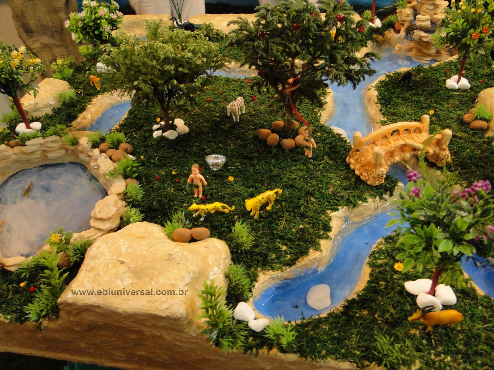Blog da ebi a feira de conhecimentos marcou for Esplanada dos jardins 1
