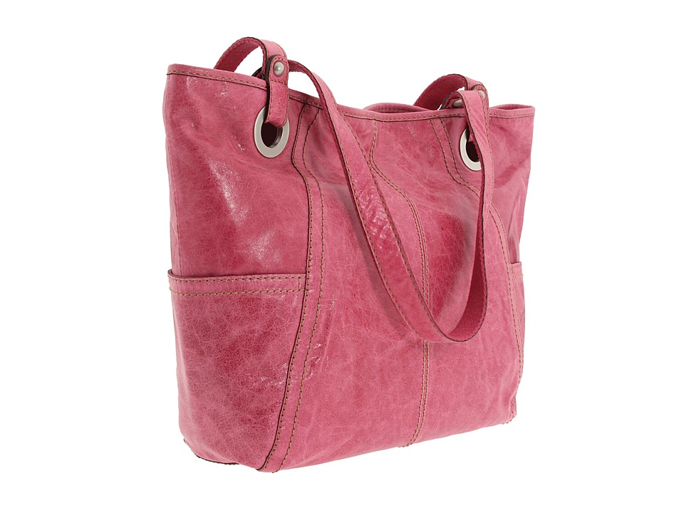 komeng bargains  Fossil Hathaway Glazed Tote