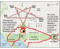 Freemasons For Dummies: More Masonic Map Gazing on map of dc city, map of dc mason, map of dc comics,