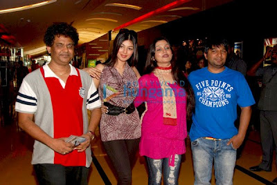 Best screening of 'Paathshaala' Picture