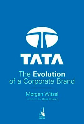 "writer s blogk tata group my essay i just finished reading a rather ordinary book ""tata the evolution of a corporate brand"" ordinary because the book looks very promising a foreword by"