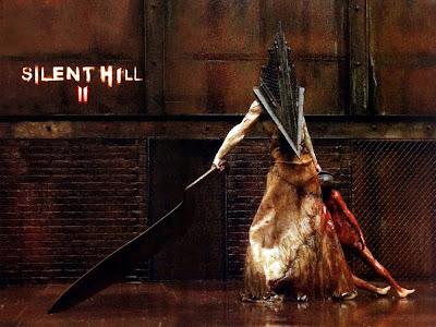 Silent Hill 2 Movie