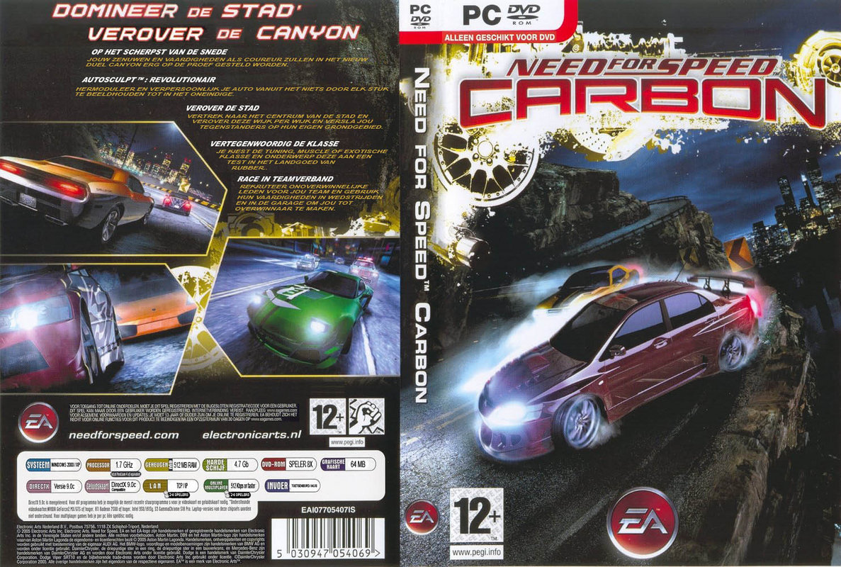 Need For Speed Carbon Cheats Xbox 360 - Cars News