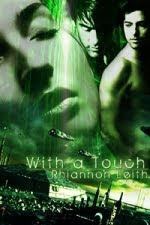 With A Touch – Rhiannon Leith