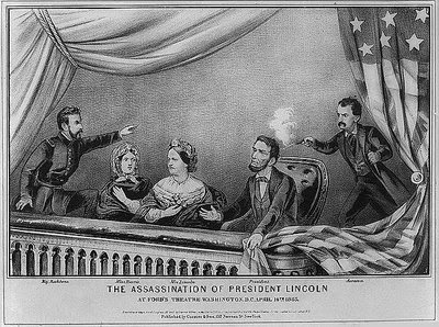 The Abraham Lincoln Blog Review The Assassination Of Abraham
