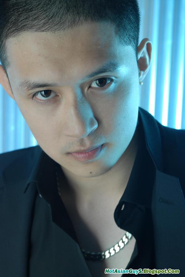Stevie Hoang - Hot Rb Singer  Hot Asian Guys - Male -6278