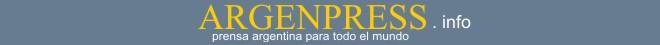 ARGENPRESS.info - Prensa argentina para todo el mundo