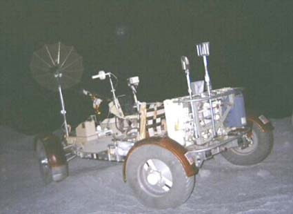 NASA Moon Buggy Designs - Pics about space