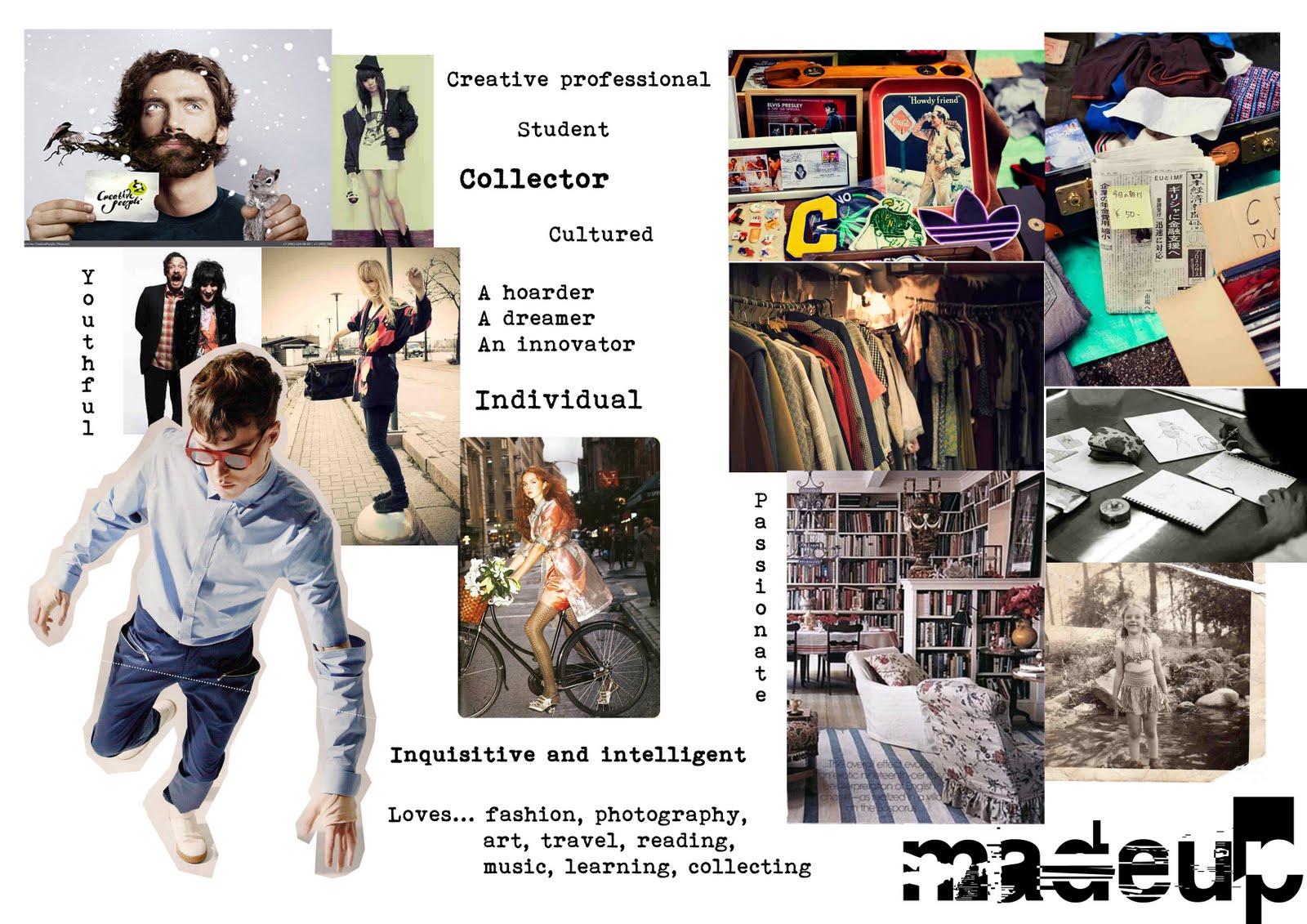 madeup magazine madeup magazine target consumer profile. Black Bedroom Furniture Sets. Home Design Ideas