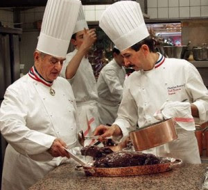 History of French Cuisine The French Revolution and Famous French Culinary Chefs  NICE ARTICLE
