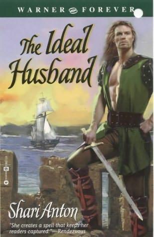el esposo perfecto shari anton