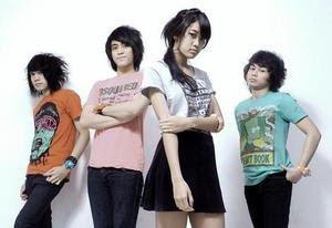 foto Profil Band Vierra