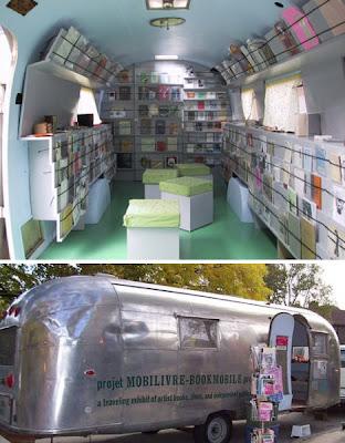 Airstream books  |Airstream Book