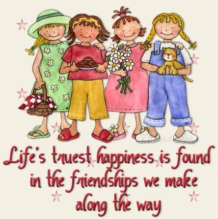 cute friendship quotes inspiring friends poems motivational
