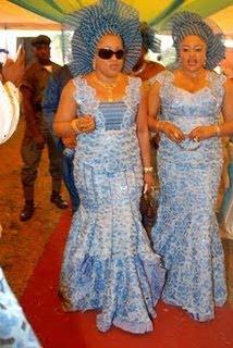 African Pearl Bridal May 2010