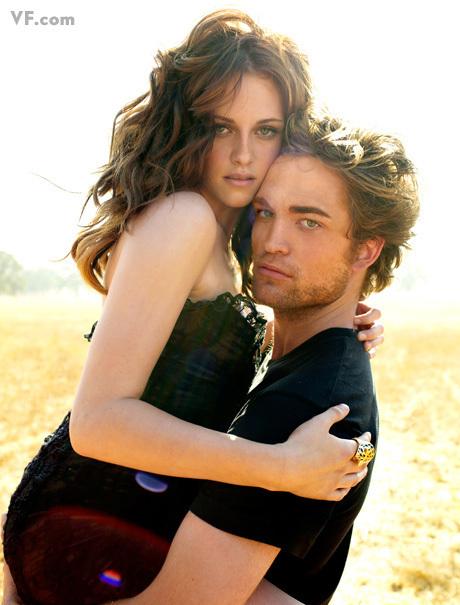 Love Twilight Brasil: Robert Pattinson e Kristen Stewart