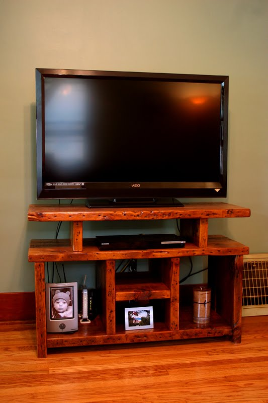 Lg Custom Woodworking Custom Tv Stand