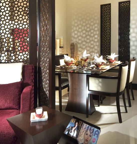 Uzumaki interior design new exclusive dining room - Dining room interior design ...