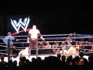 WWE Smackdown/Summerslam Tour 2007*~