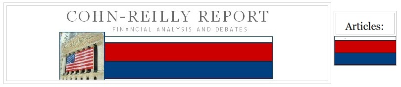 Cohn-Reilly Report: Articles