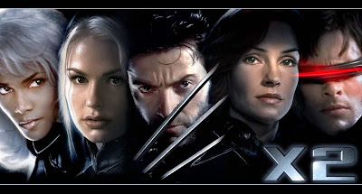 X-Men 2 - Best Movies 2003