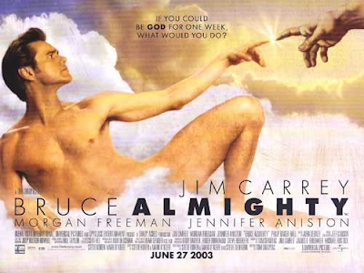 Bruce Almighty - Best Movies 2003