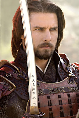 The Last Samurai - best Movies 2003