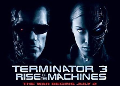 Terminator 3 - Best Movies 2003