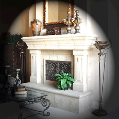 Decorative Painting Murals And Faux Marbeling