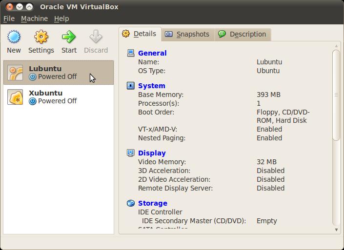 Virtualbox Extension Pack Install Error 127 - xsonarflix