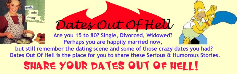 Dates Out Of Hell