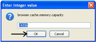 enter-integer-value-of-browser-cache-memory-capacity-preference-name-in-Mozilla-Firefox