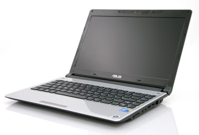 ASUS UL30A-A1 laptop