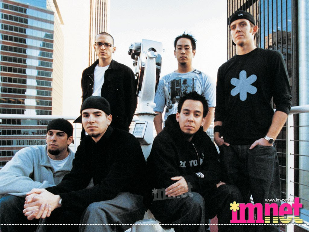 Linkin Park - In The End ~ Blog Dark_seven's Free Mp3